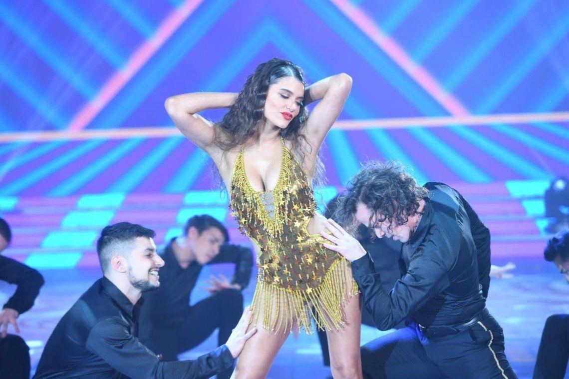 Las mejores fotos de la apertura del Bailando