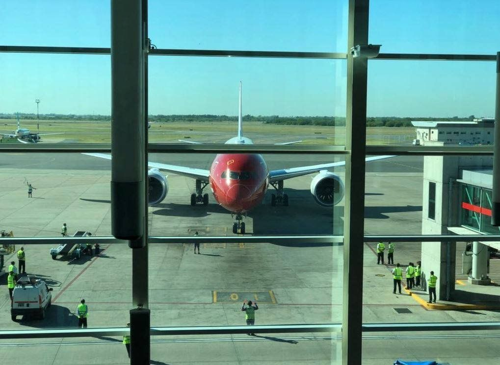 La low cost Norwegian ya ofrece vuelos nacionales