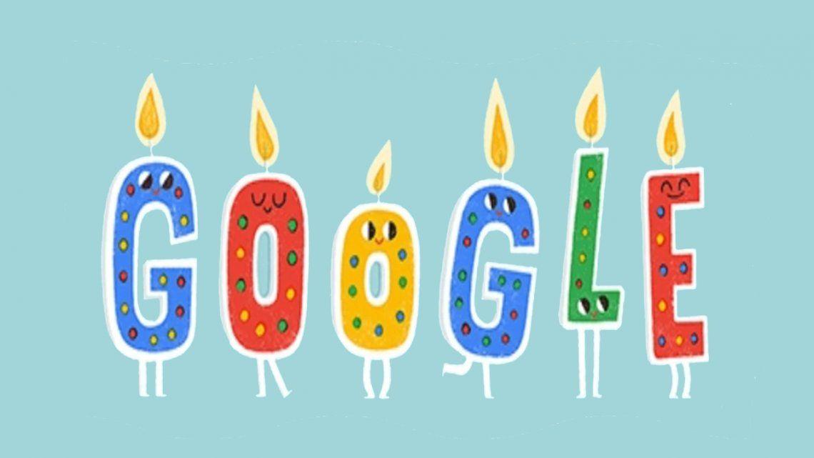 Conocé los juegos y herramientas escondidos en Google
