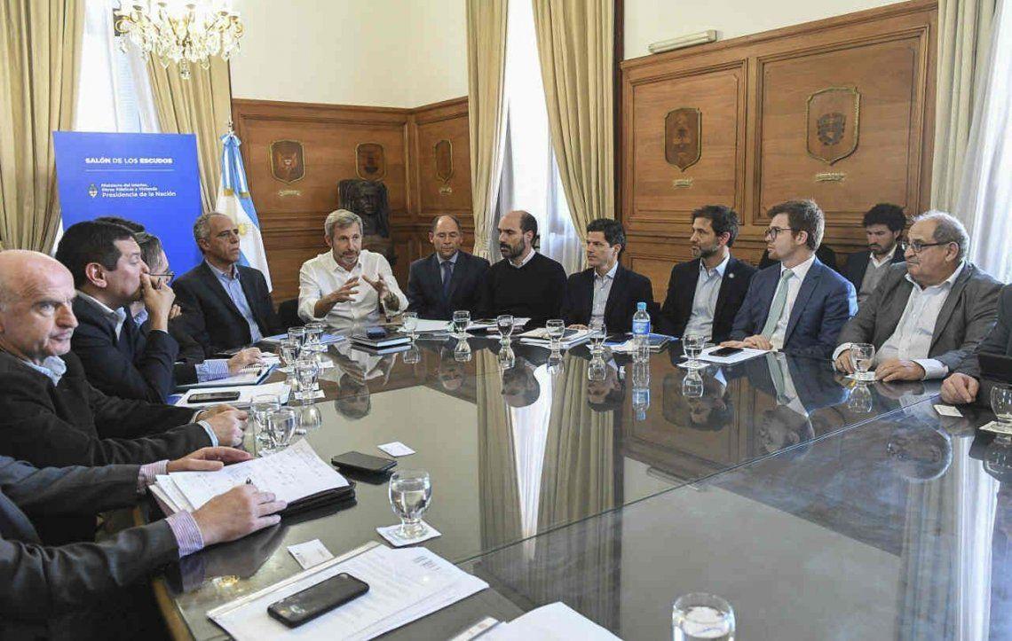 Presupuesto 2019: síntomas de consenso en la negociación