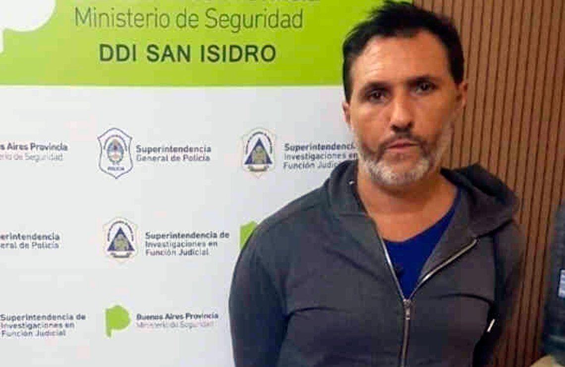 García Belsunce: Pachelo declaró y afirmó que la acusación es descabellada