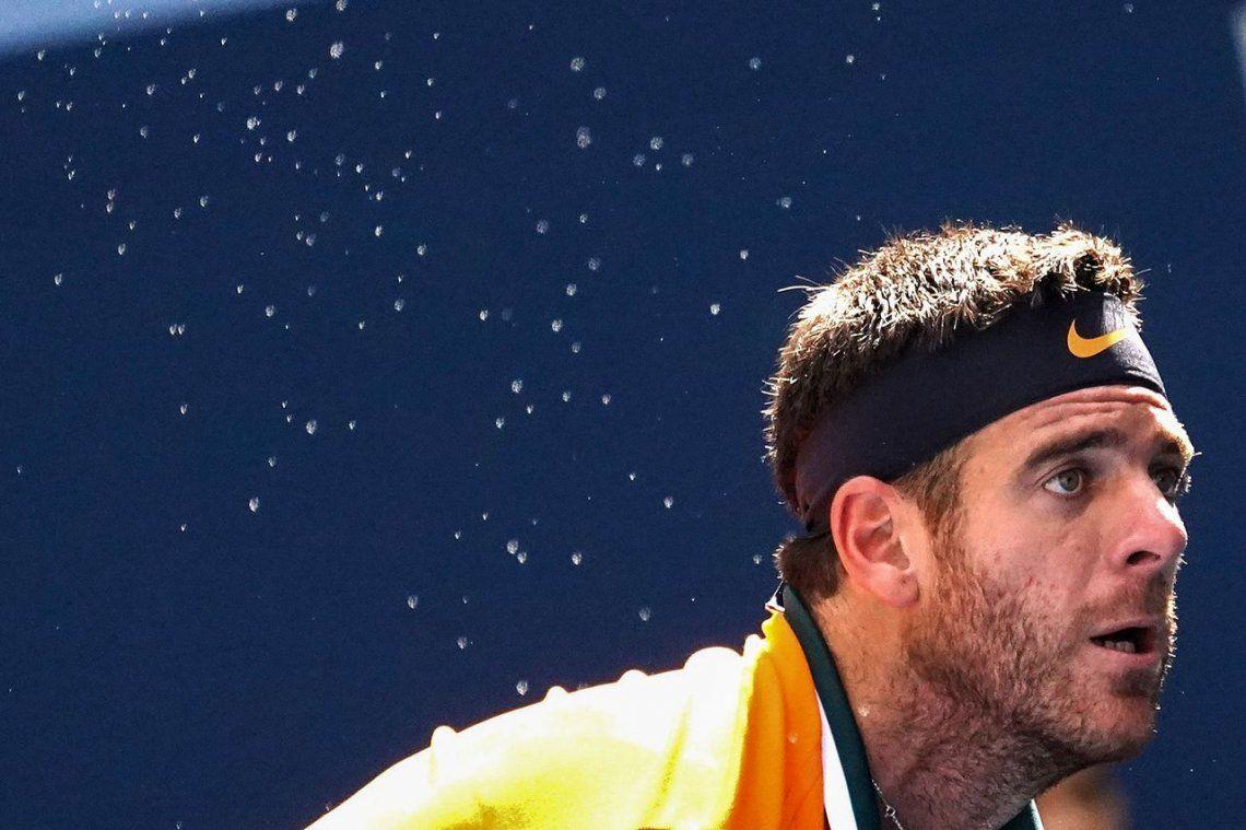 Del Potro-Nadal, US Open 2018: horario, TV, cómo ver en vivo online el viernes 7 de septiembre