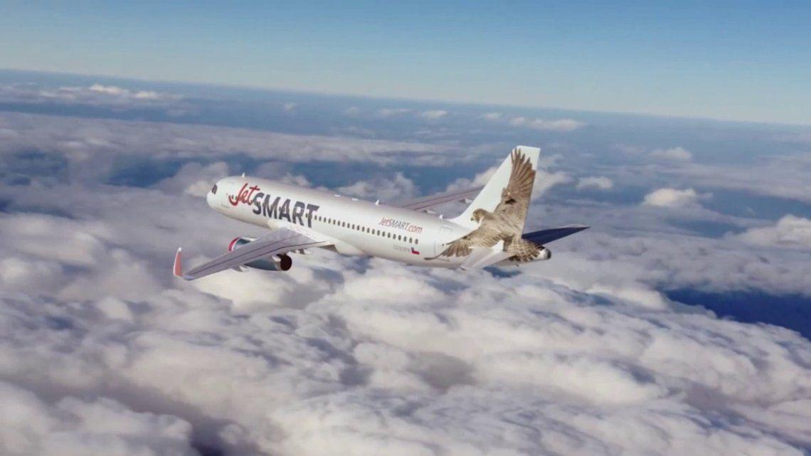 Otra low cost más: JetSmart comenzará en diciembre
