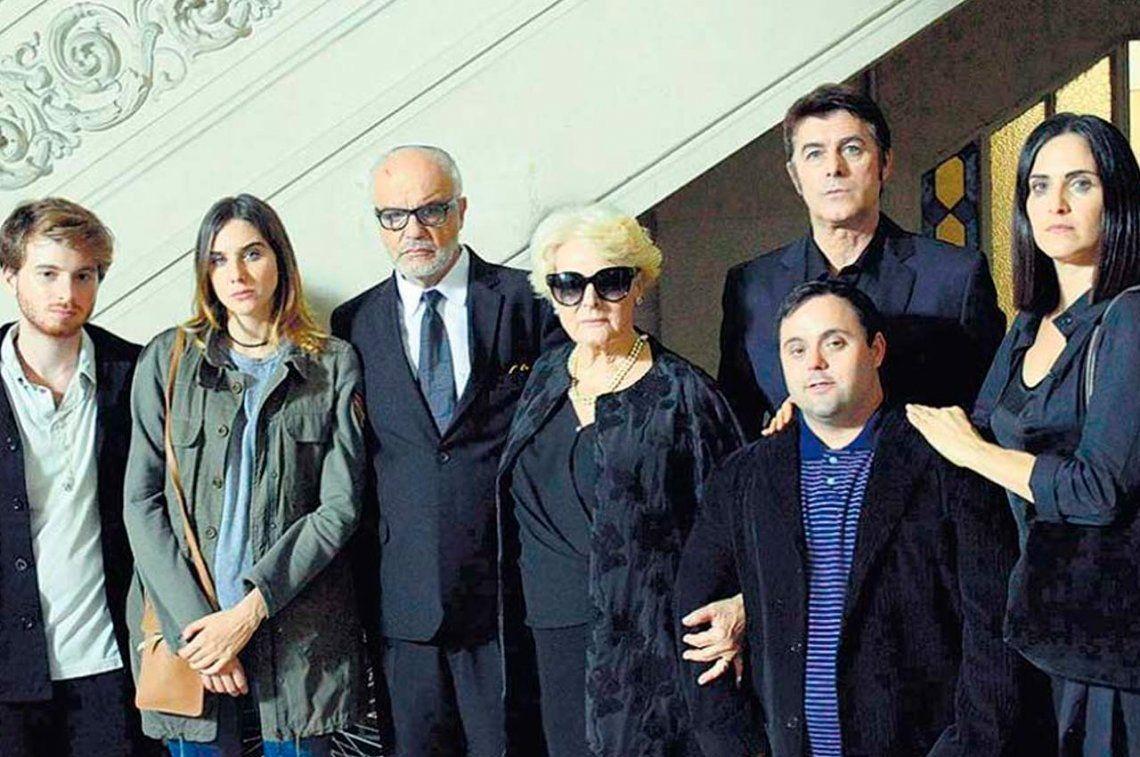 ¿De qué trata La Caída, la miniserie de la TV Pública que reemplazará a El Marginal 2?
