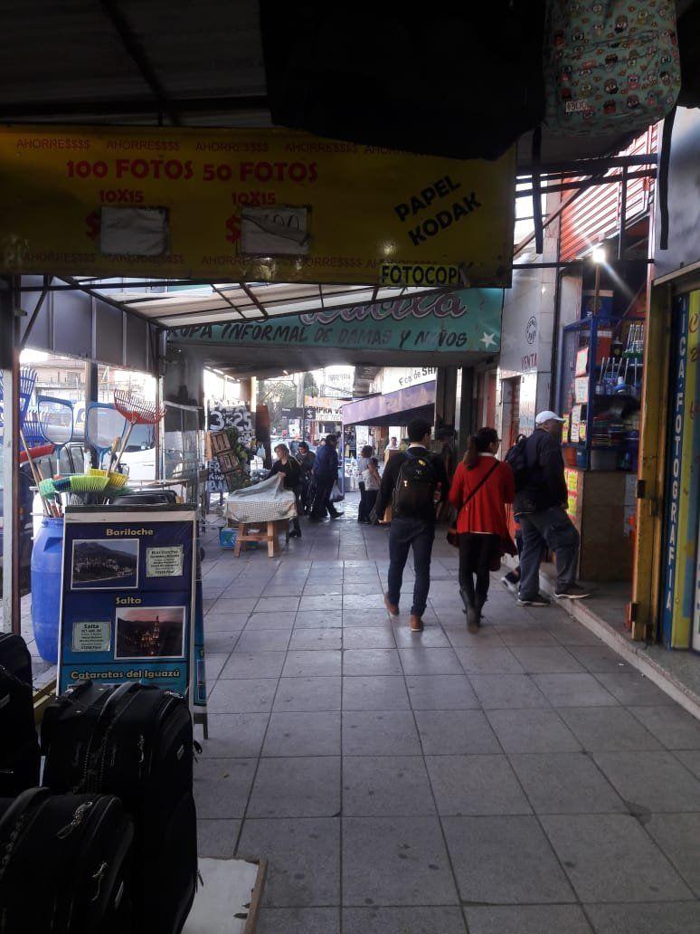Preocupación ante amenazas de saqueos en San Alberto