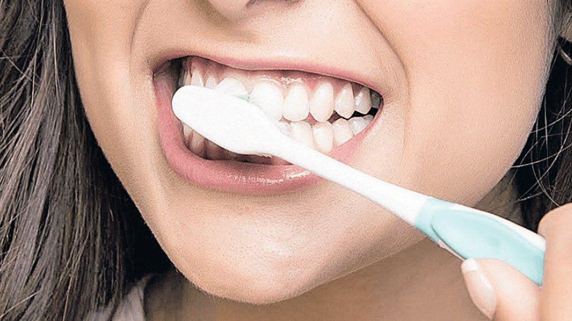 Argentina, con el índice más bajo de higiene bucal