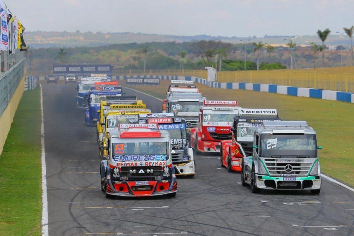 Top Race en Buenos Aires: todo lo que tenés que saber del regreso de la Copa Truck