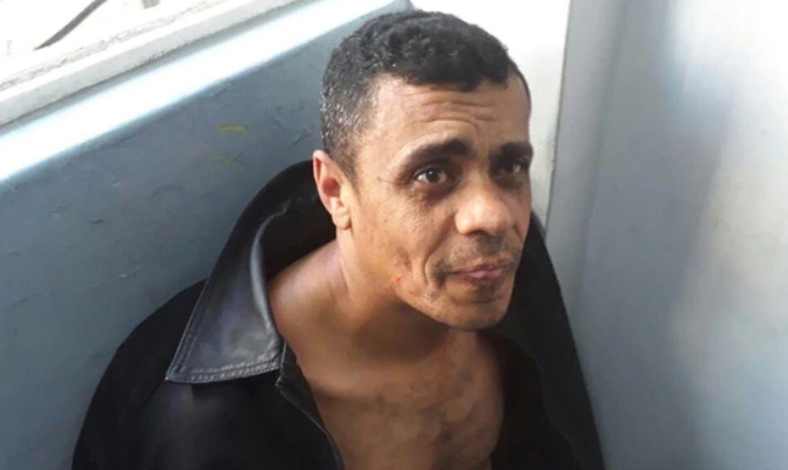 Adélio Bispo Oliveira, el atacante del candidato presidencial Jair Bolsonaro