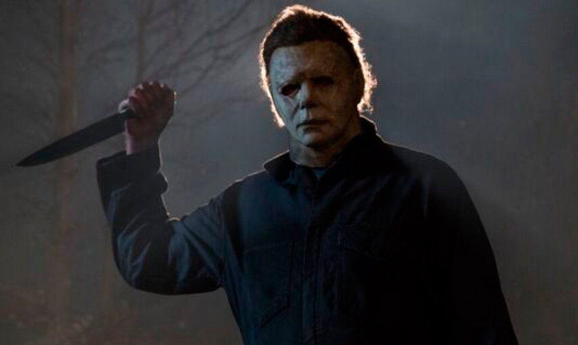 Nostalgia y terror en el nuevo trailer de Halloween