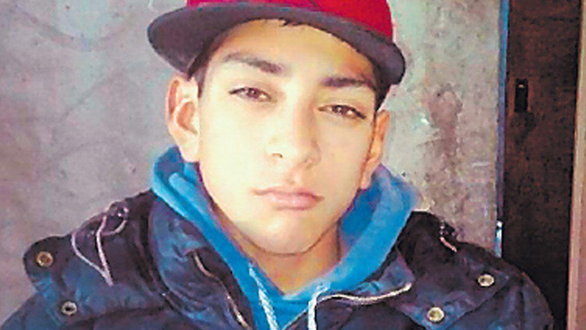 Cuatro policías a juicio por el asesinato de Matías Banuera