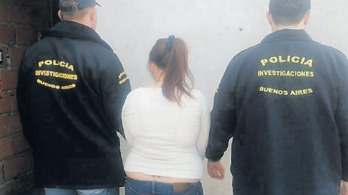 Obligaba a su hija de 15 años a ejercer la prostitución