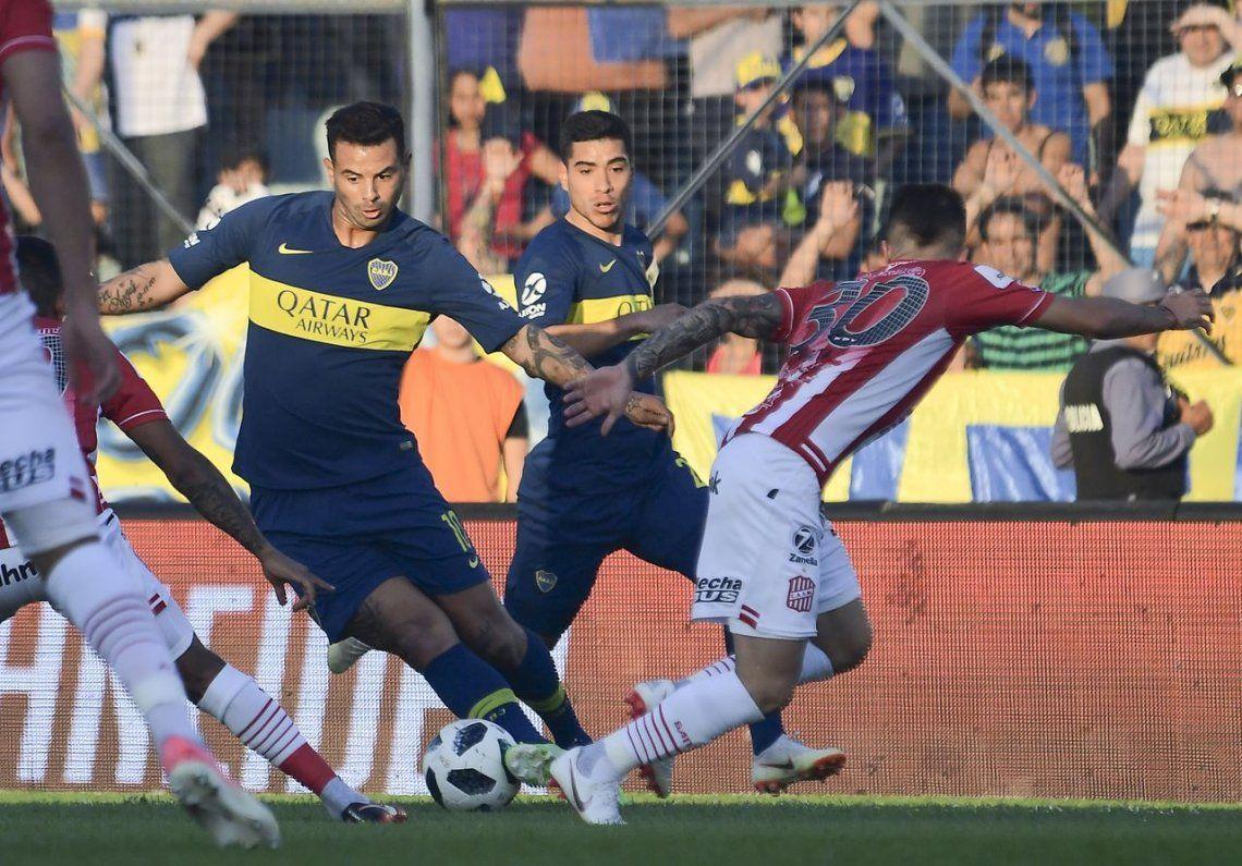 Copa Argentina: Boca sufrió ante San Martín, pero se quedó con el triunfo y pasó de ronda