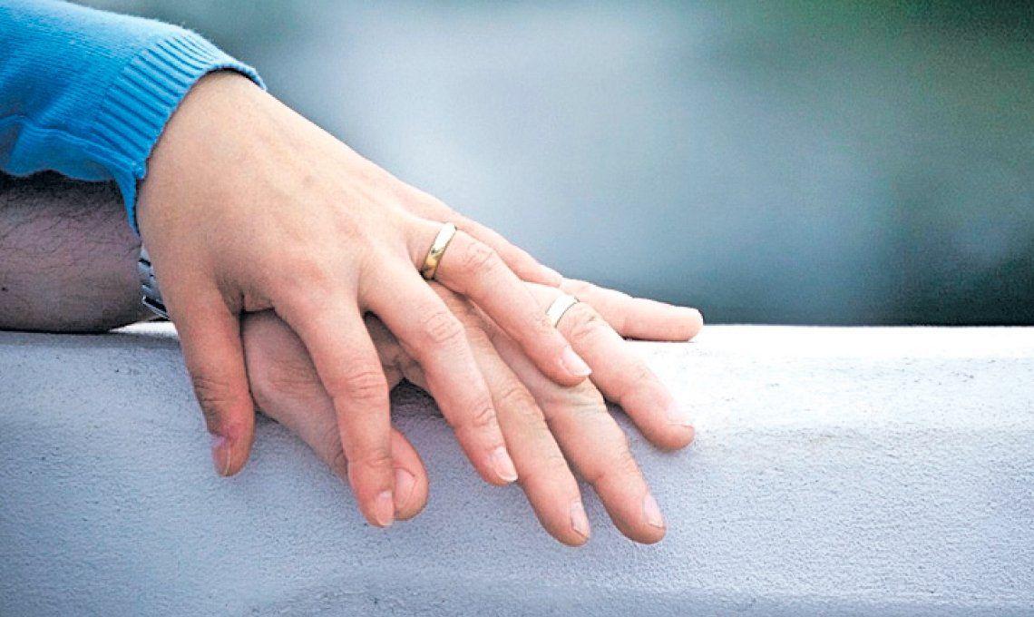 Aumentaron los casamientos en los últimos tres años
