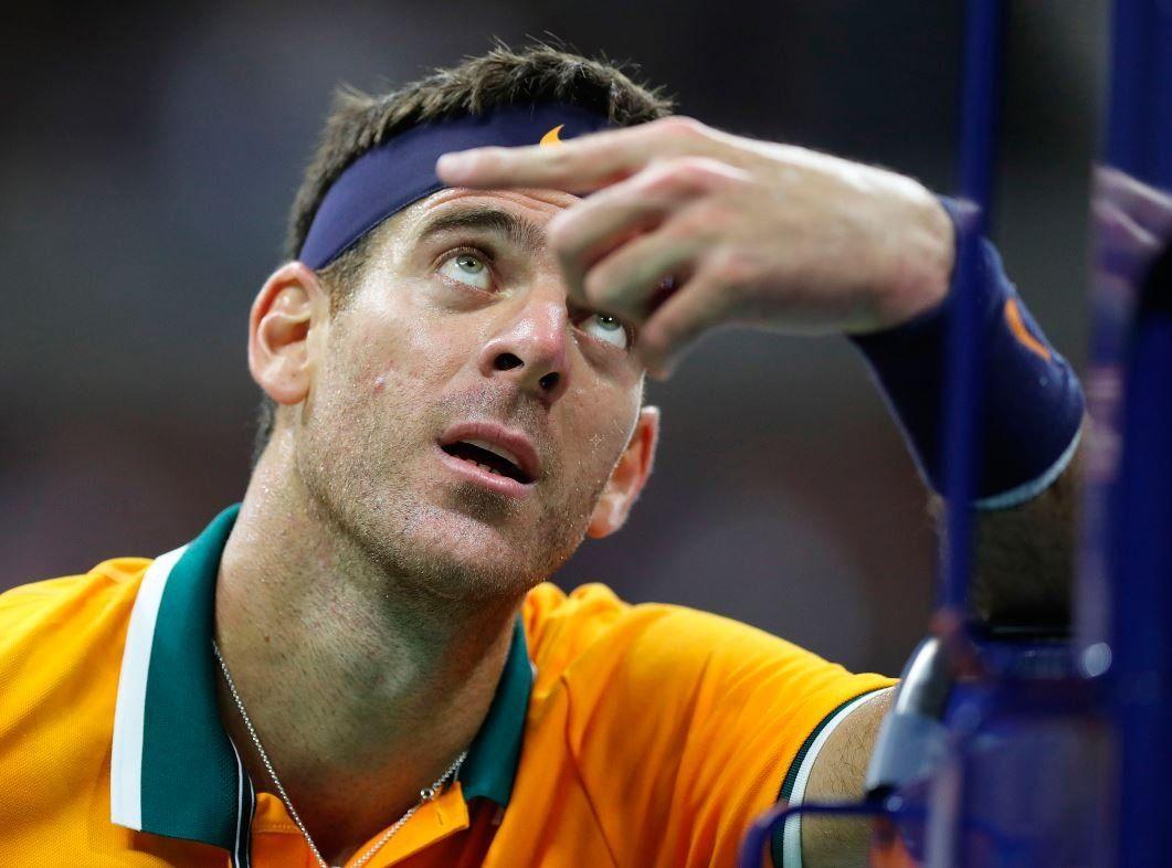 Una derrota que se sintió en el ranking: Djokovic le robó el tercer puesto a Del Potro