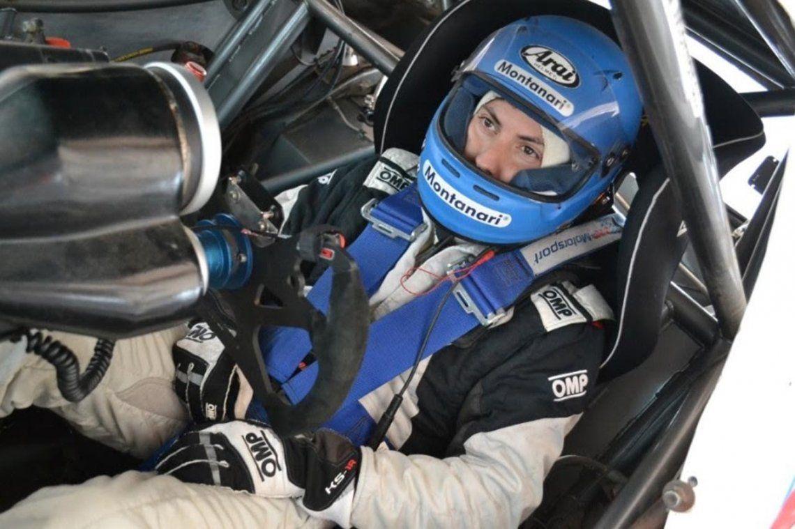 Hernán Sala pega el salto y debutará en el Top Race Series, que se correrá en Buenos Aires