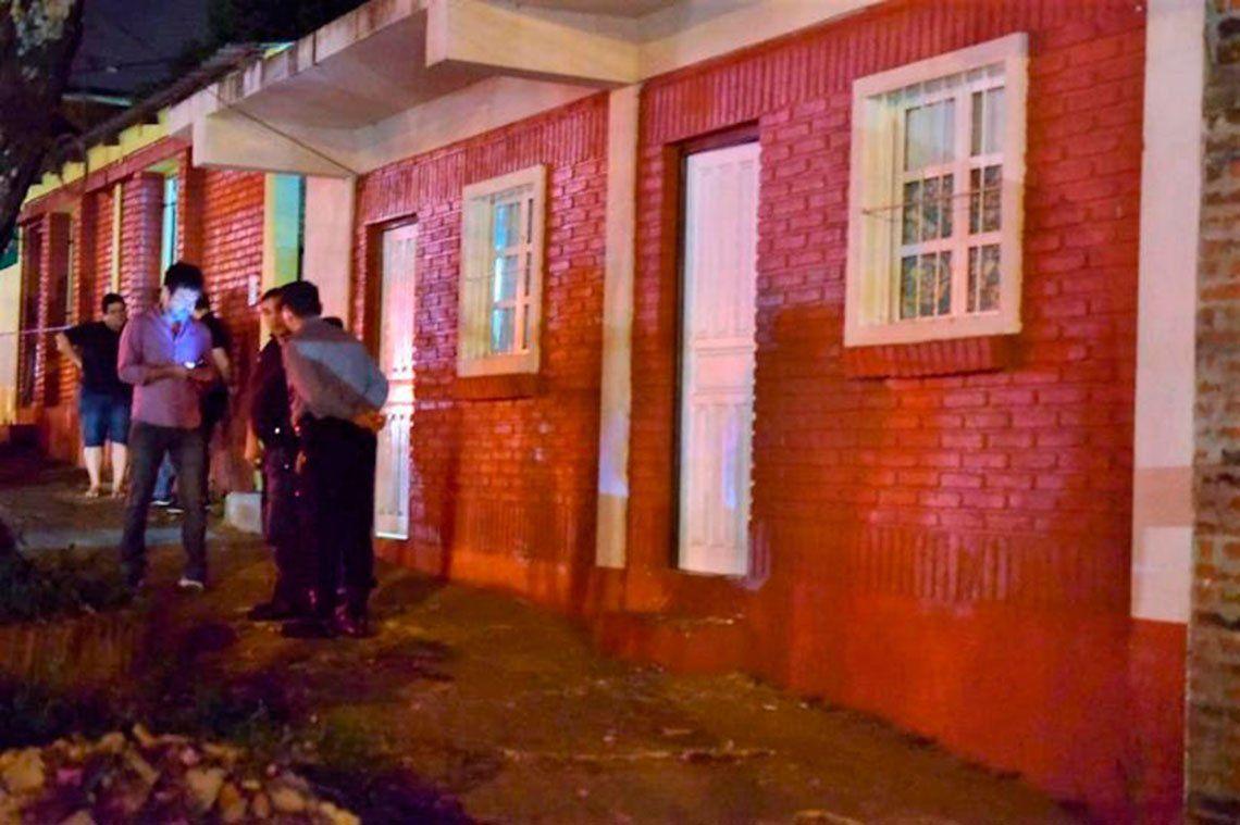 Encuentran cadáver de una joven en una heladera: su novio fue detenido