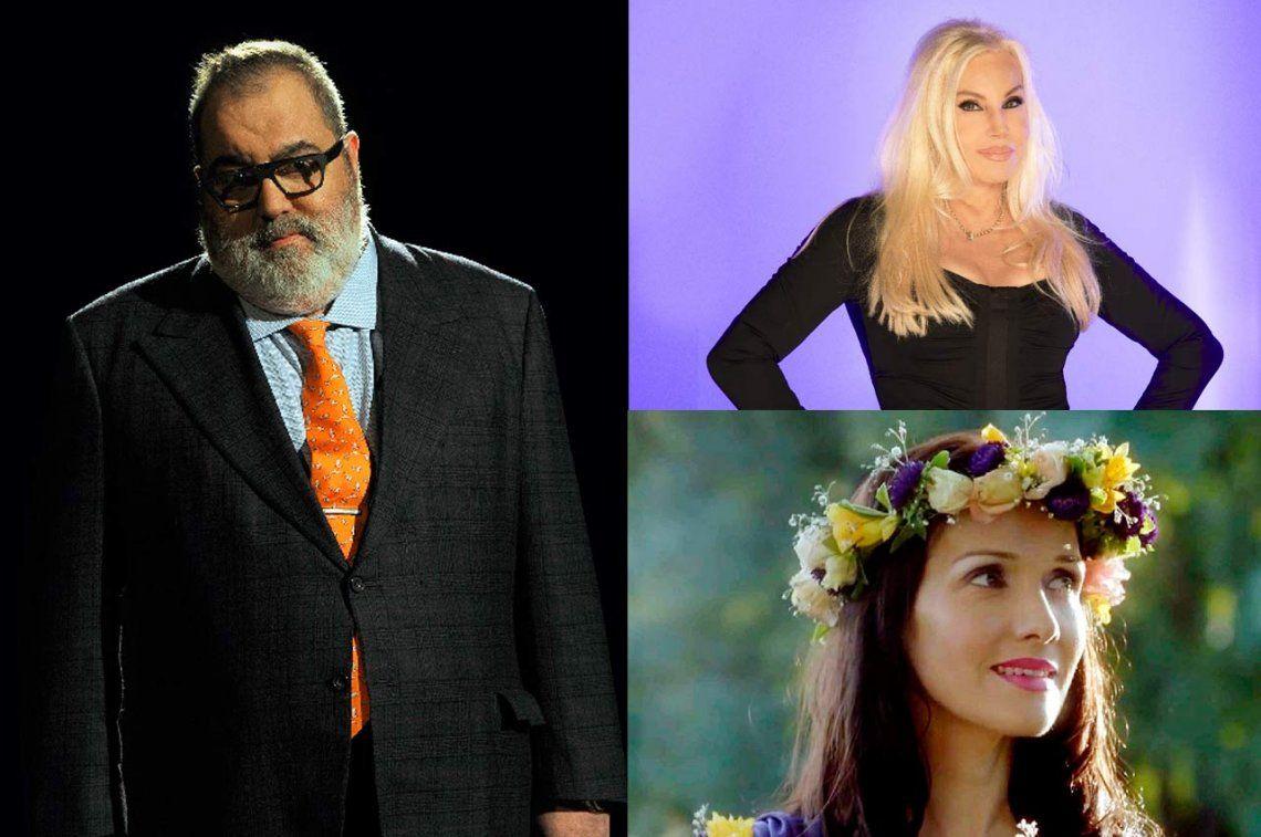 Telefe reedita el duelo Lanata – Susana Giménez y le pide ayuda a Gilda