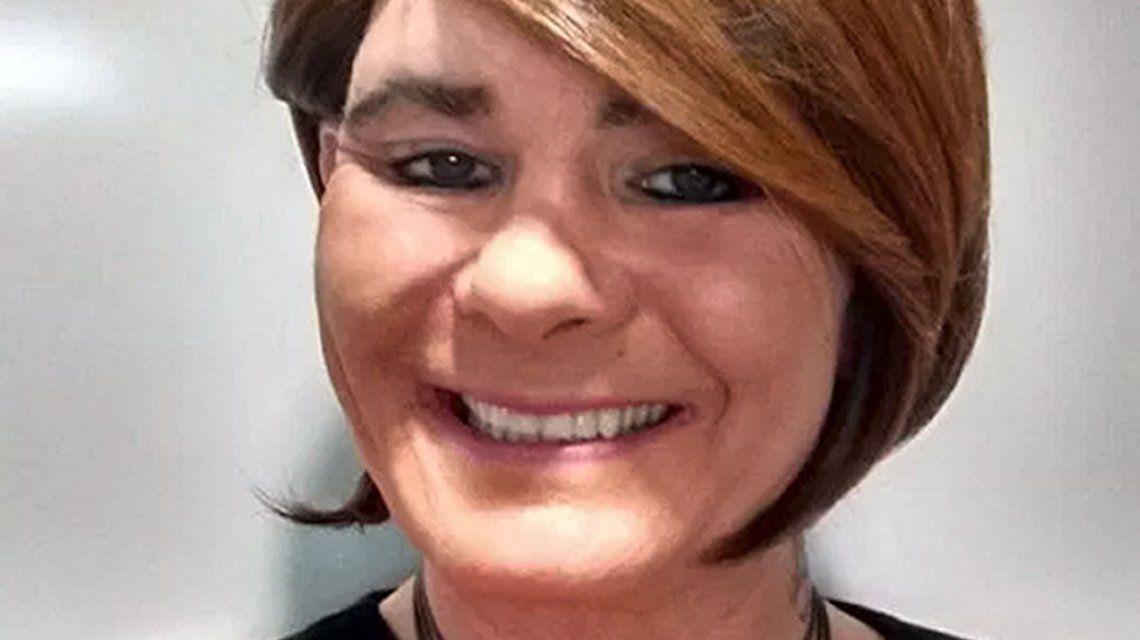 Violador serial que se declaró trans abusó de reclusas en cárcel de mujeres