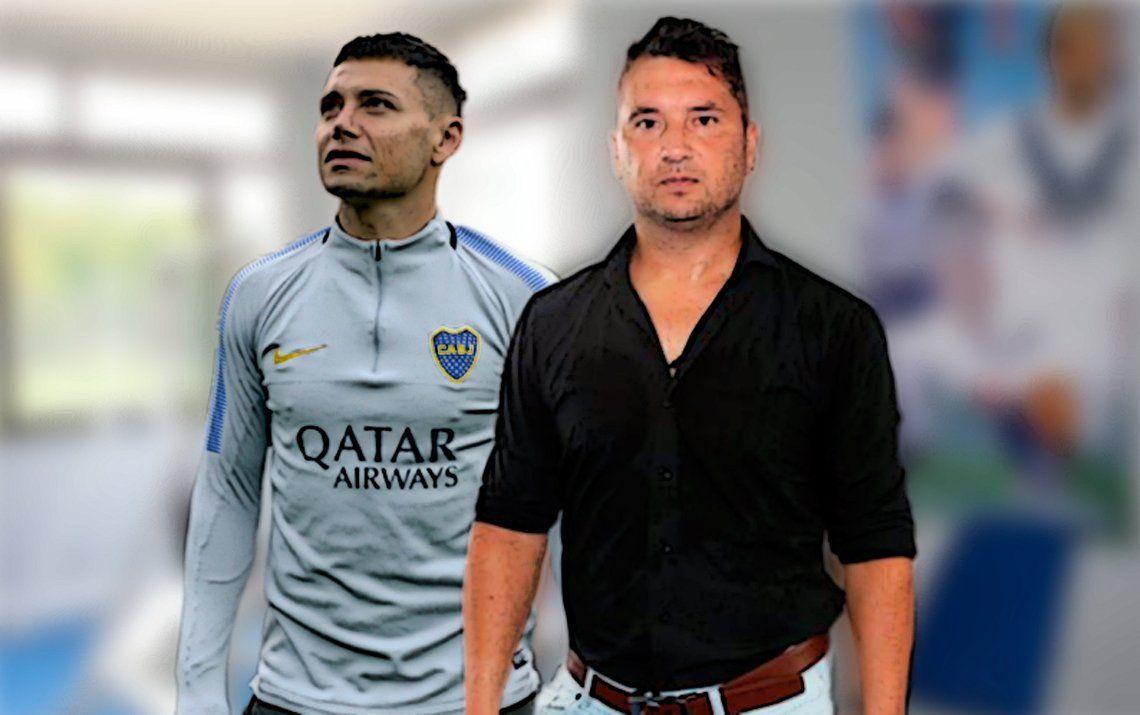 La familia Zárate no perdona a Mauro por su pase a Boca: No hablé nunca más con él, mi viejo siente vergüenza