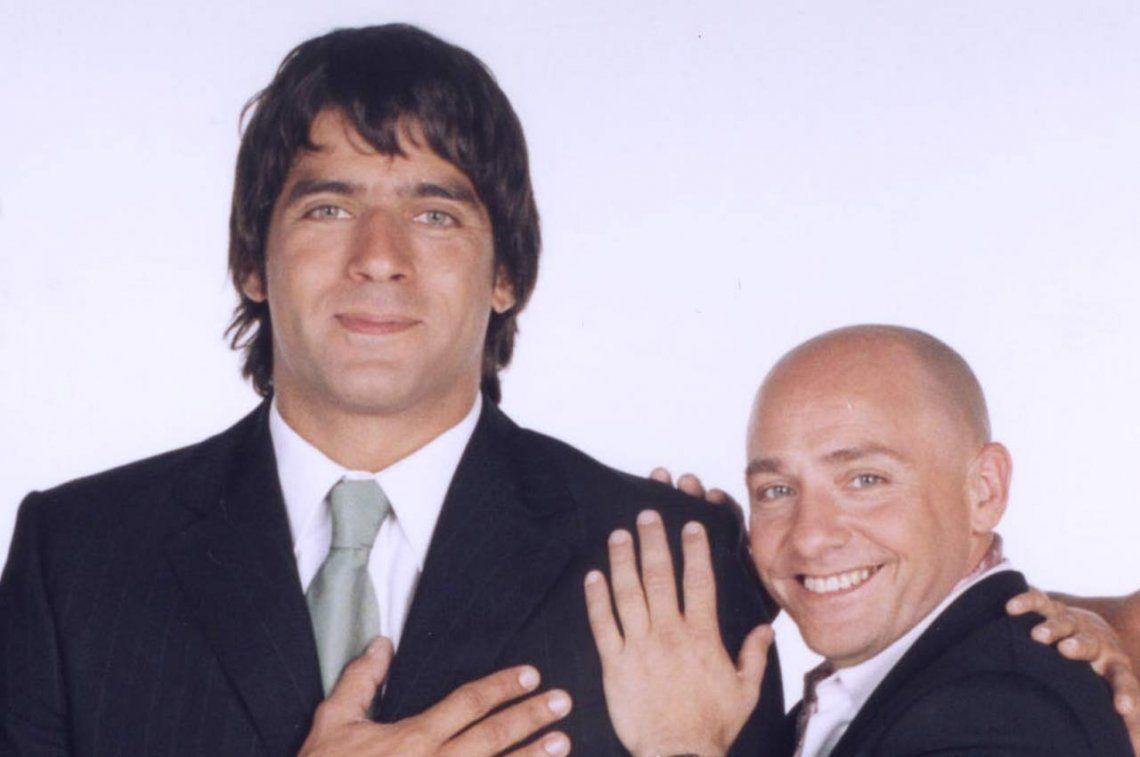 Ronnie Arias: Yo le decía a Juan Castro que las drogas son hasta los 30 años