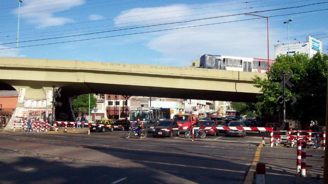 Por la demolición del Puente Reconquista, la Avenida Juan B. Justo va a estar cortada 6 meses