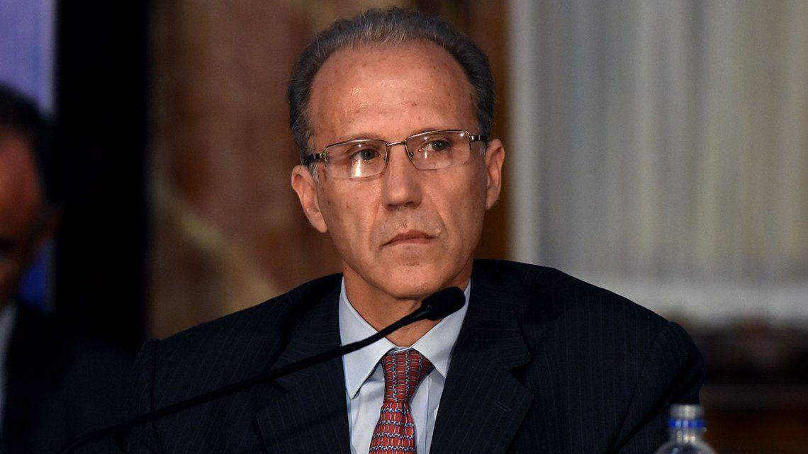 Quién es Carlos Rosenkrantz, el nuevo presidente de la Corte Suprema