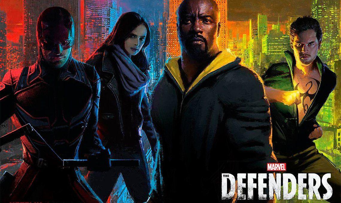 ¿Cuándo empiezan las nuevas temporadas de las series de Marvel en Netflix?