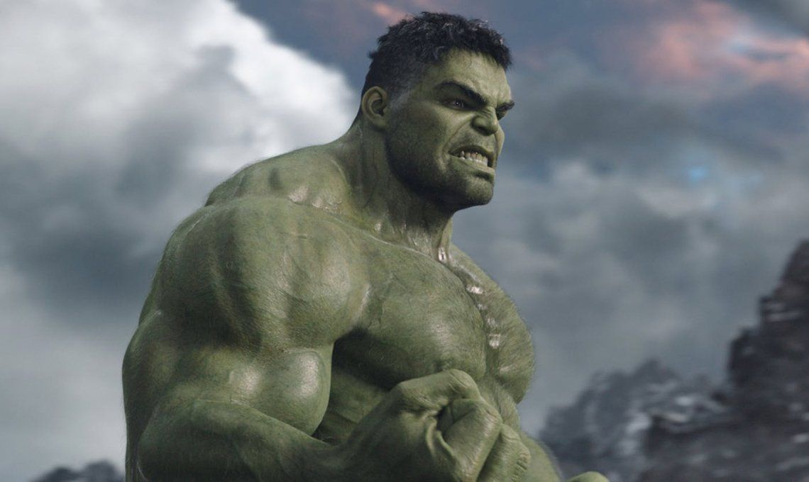 ¿Por qué Hulk se reprimió en Avengers: Infinity War?