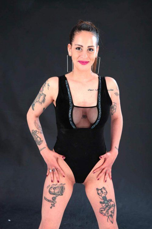 Carla Silveyra