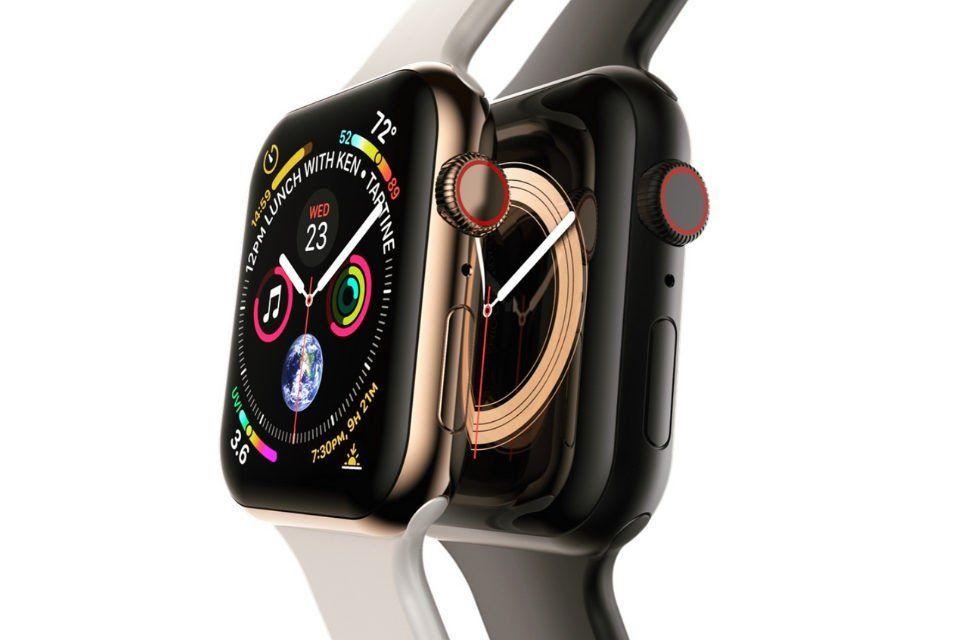 Conocé todos los detalles del nuevo Apple Watch Serie 4