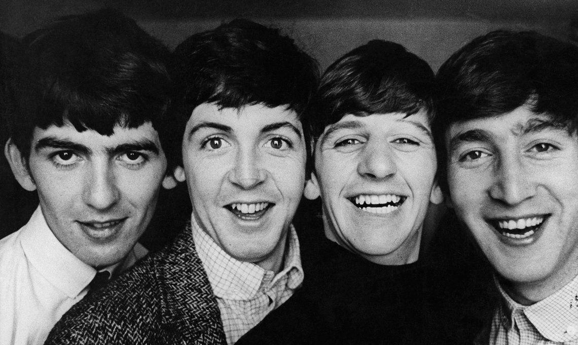 El primer spot de campaña del Frente de Todos... ¡con música de Los Beatles!