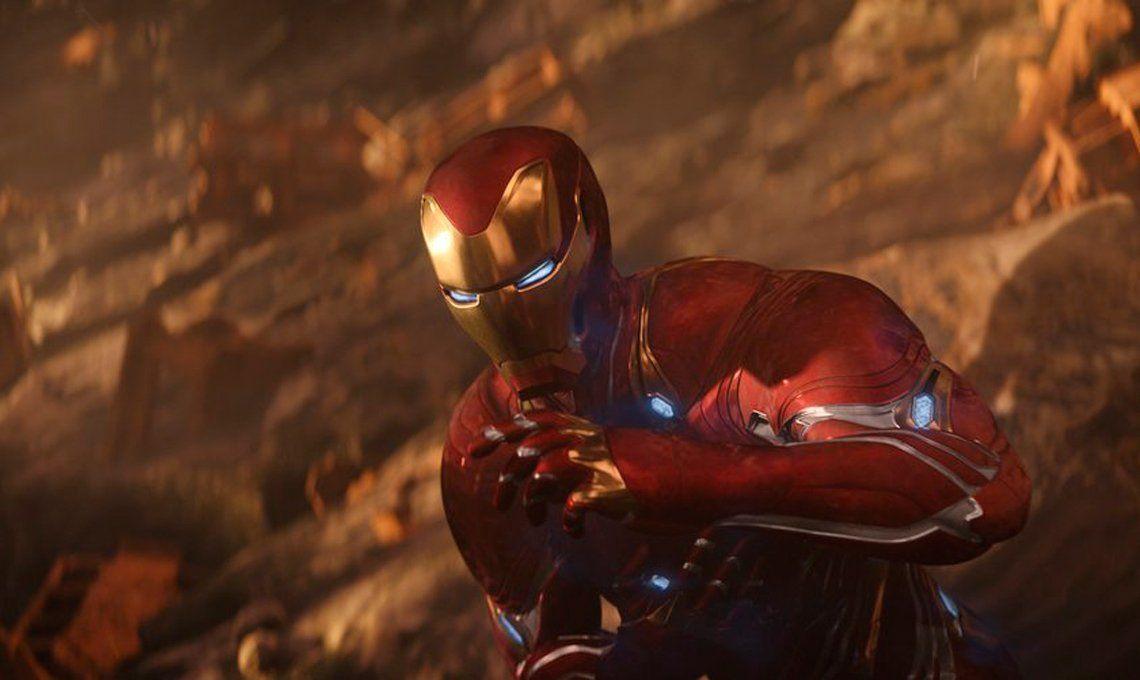 Avengers 4: el final todavía ni siquiera está escrito