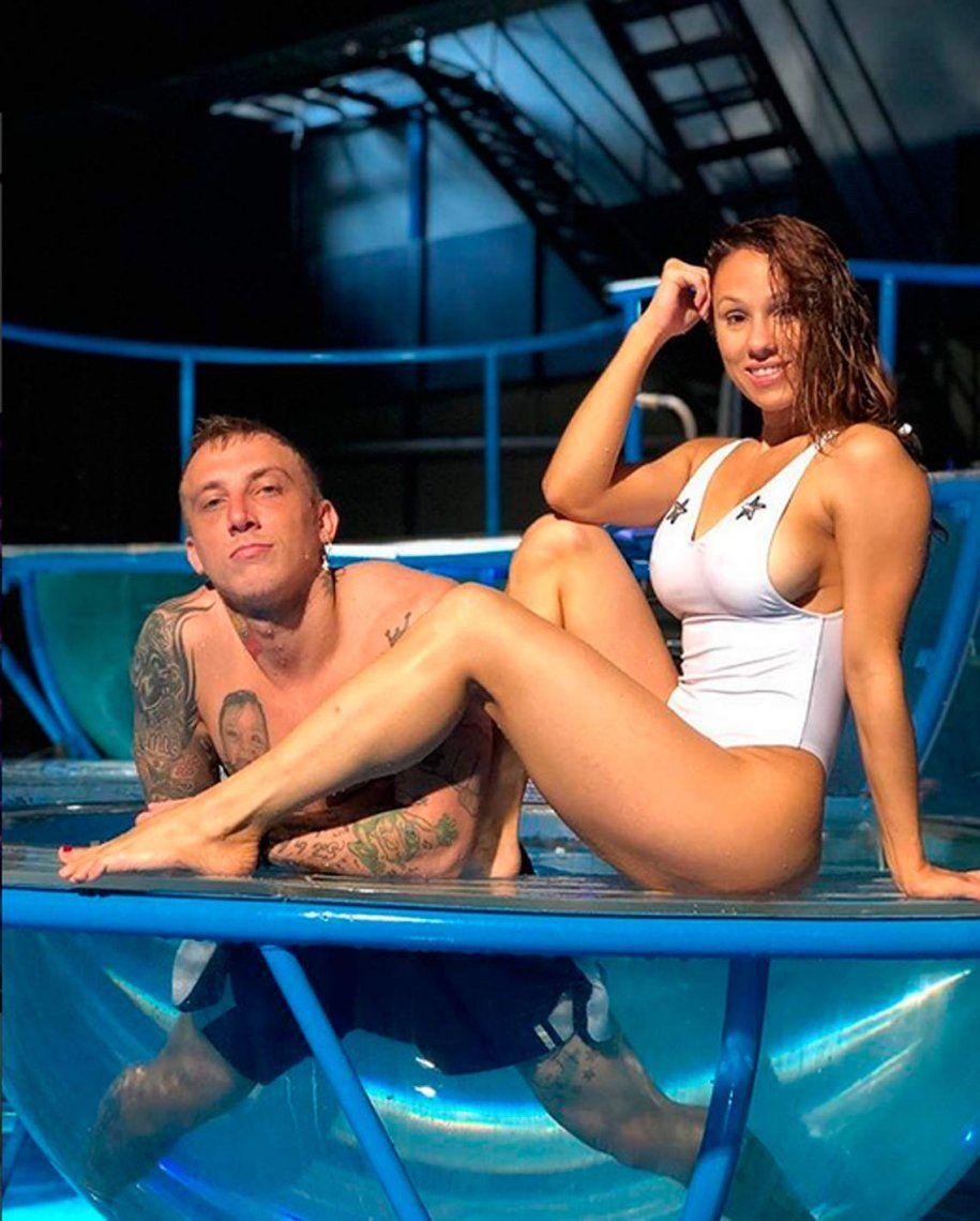 El Polaco admitió haber sido infiel con Silvina Luna: Me voy a quedar solo