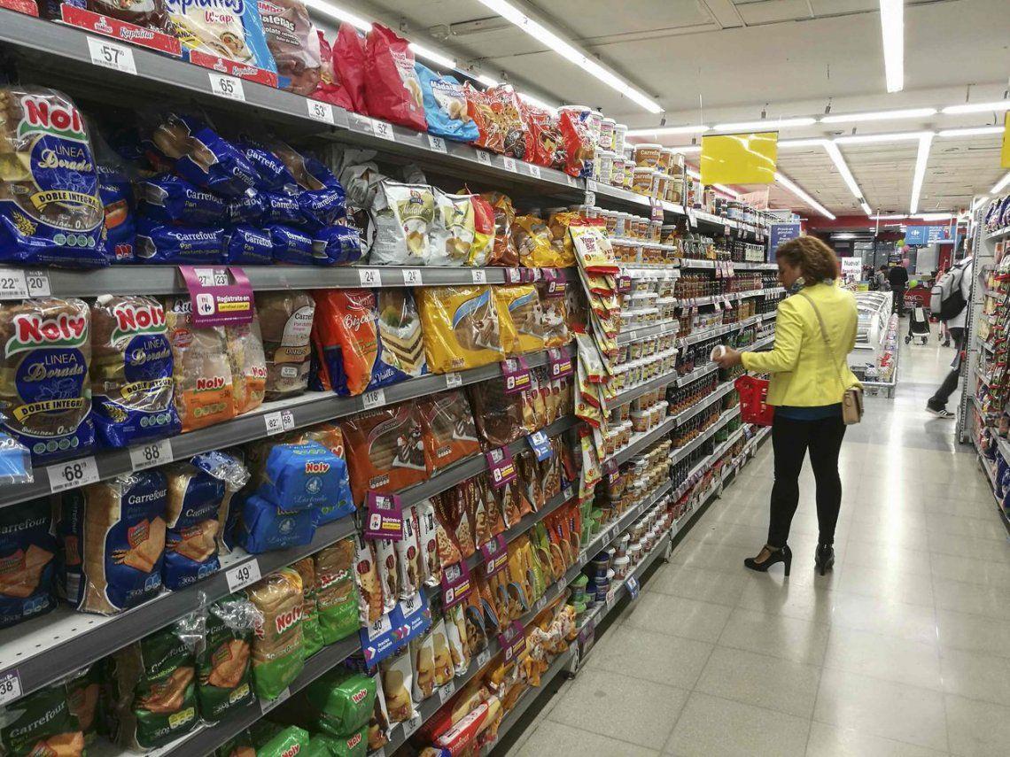Indec: la inflación de agosto fue 3,9% y acumuló un alza de 24,3%