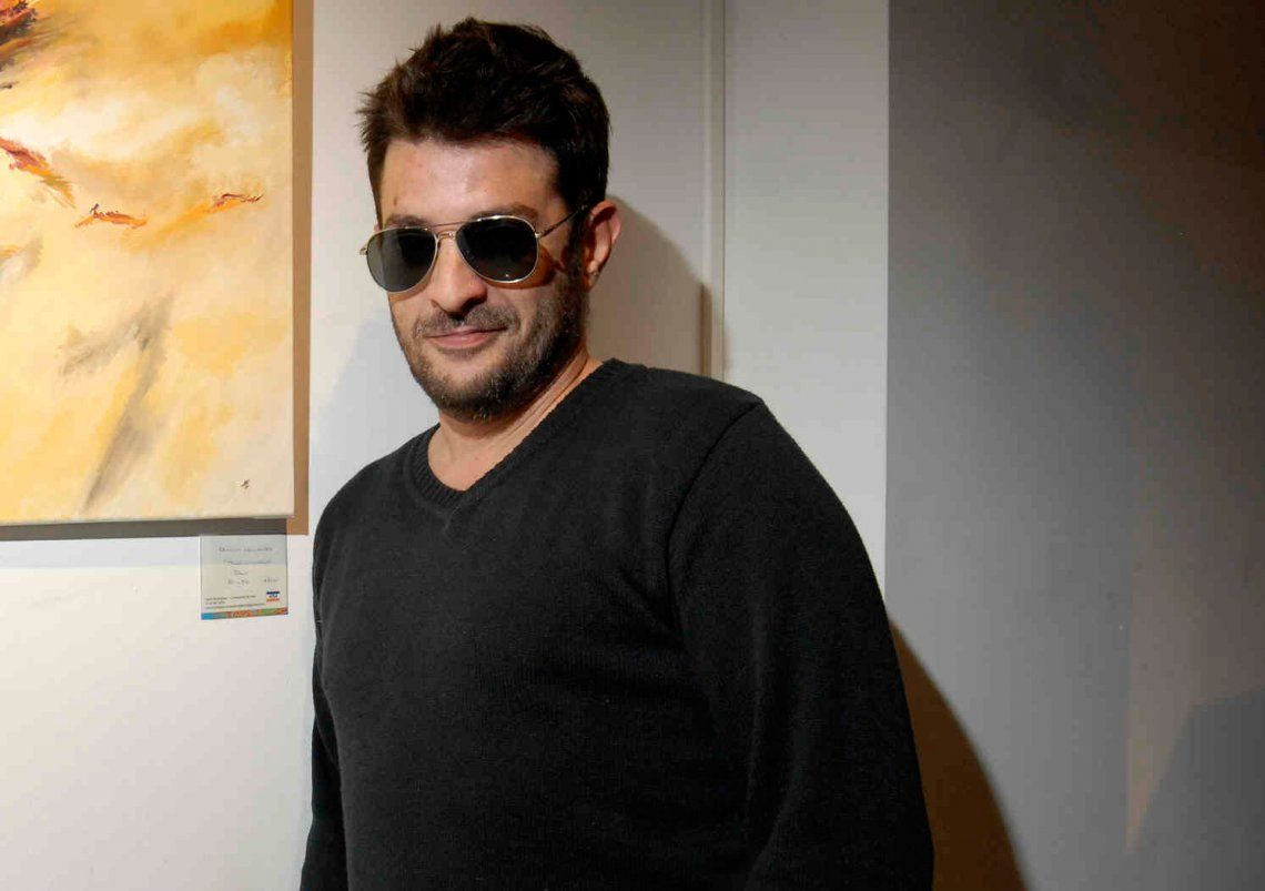 Pablo Rago llevó tranquilidad a sus fans: Estoy bien, con antibióticos
