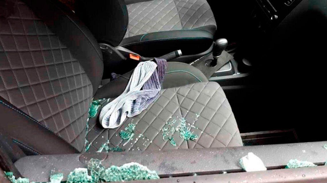 Santa Fe: sicario asesinó a una abogada penalista en plena calle