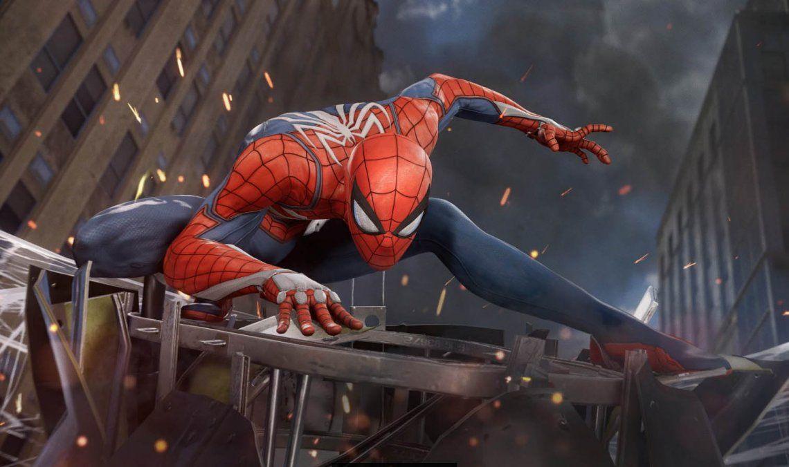 Marvels Spider-Man: el Hombre Araña volvió... ¿y en forma de videojuego del año?