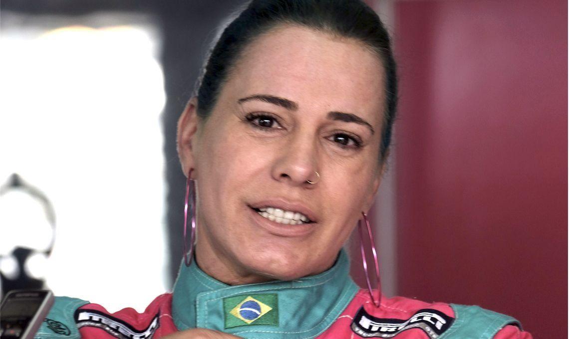 Debora Rodrigues: Ojalá haya corredoras en todas las categorías del automovilismo