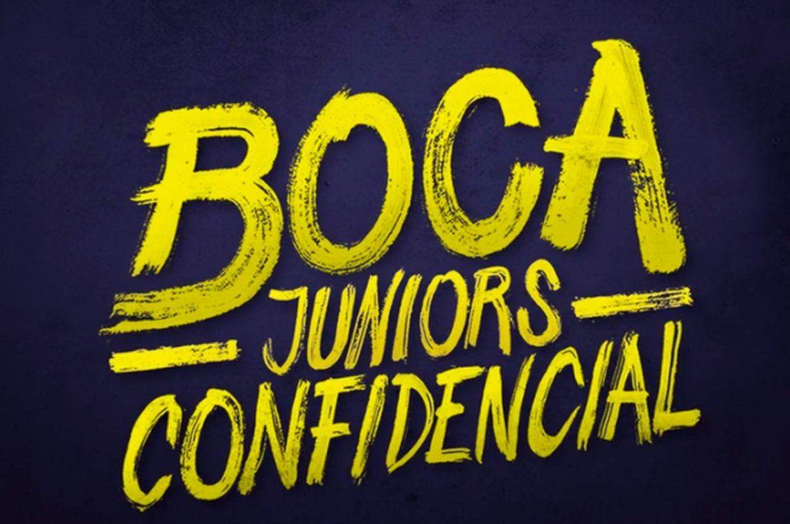 Así es Boca Juniors Confidencial, el nuevo documental de Netflix