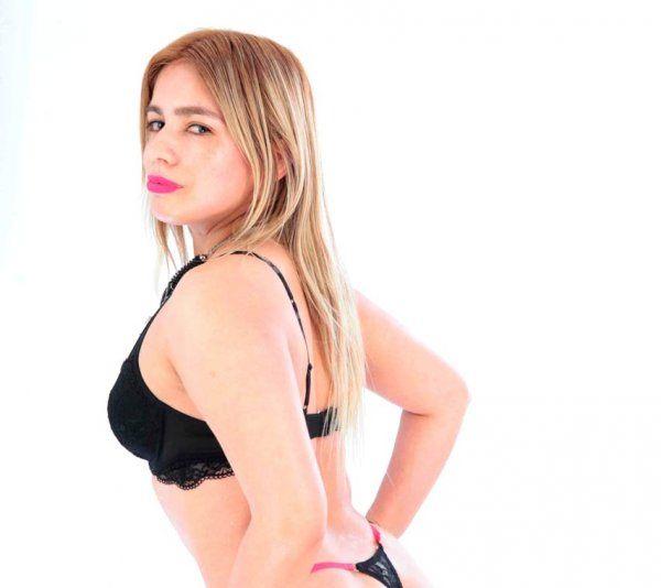Valeria Giménez