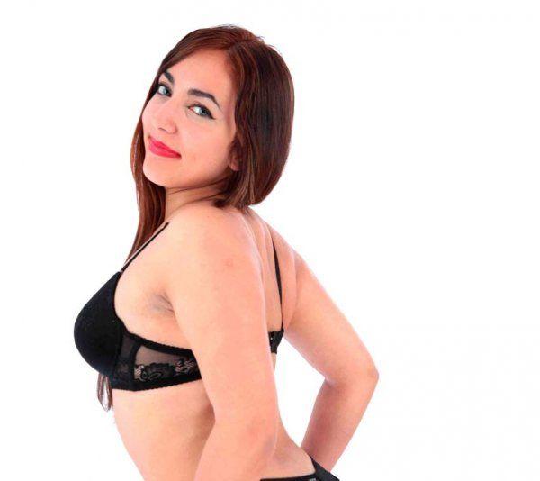 Alejandra Duhart