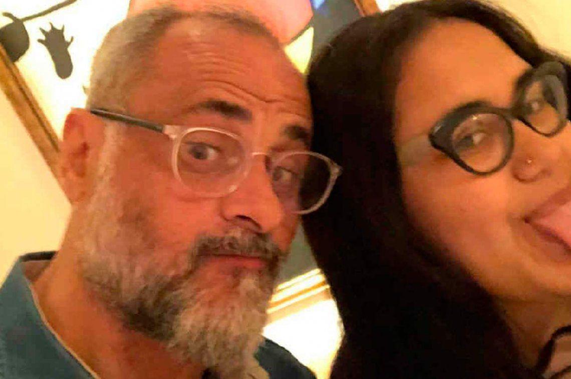 Cansada de las críticas, Rocío Rial cerró su cuenta de Instagram