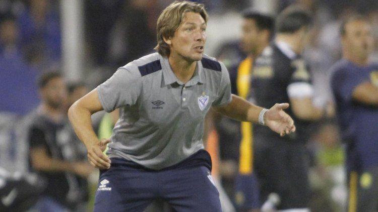 Vélez visita a Talleres en Córdoba con el objetivo de mejorar fuera de casa