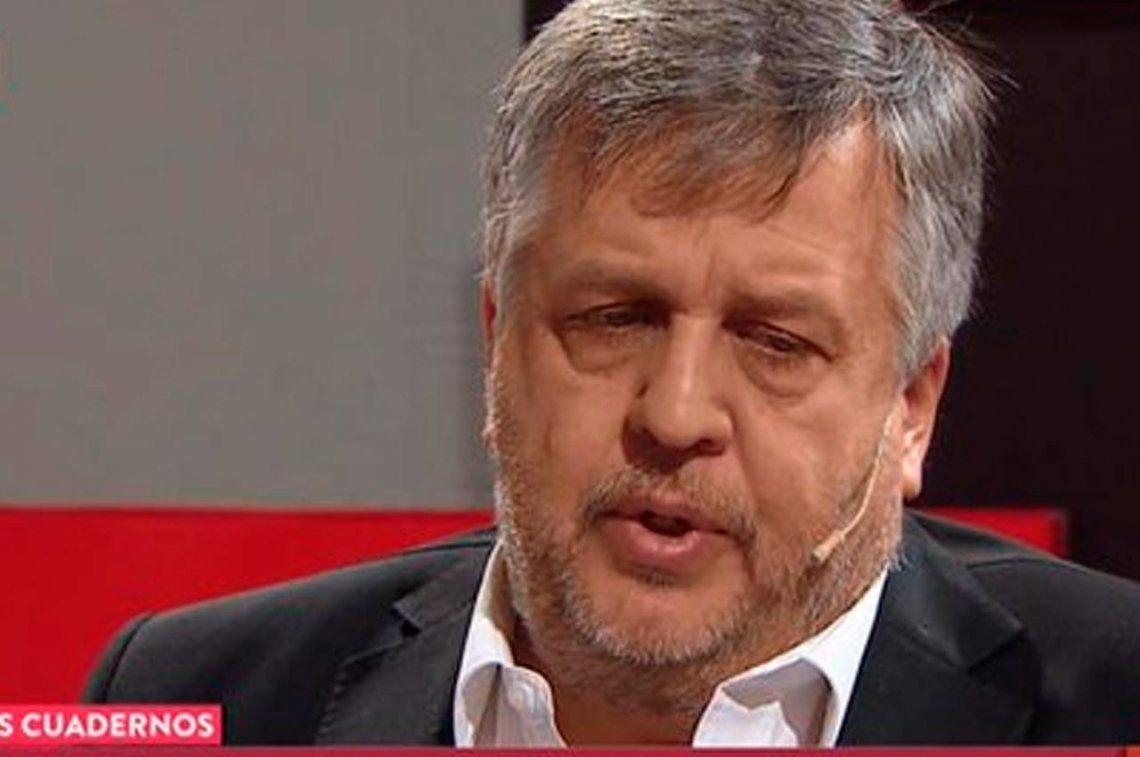 Carlos Stornelli: Hubo una operación mediática y judicial contra mí