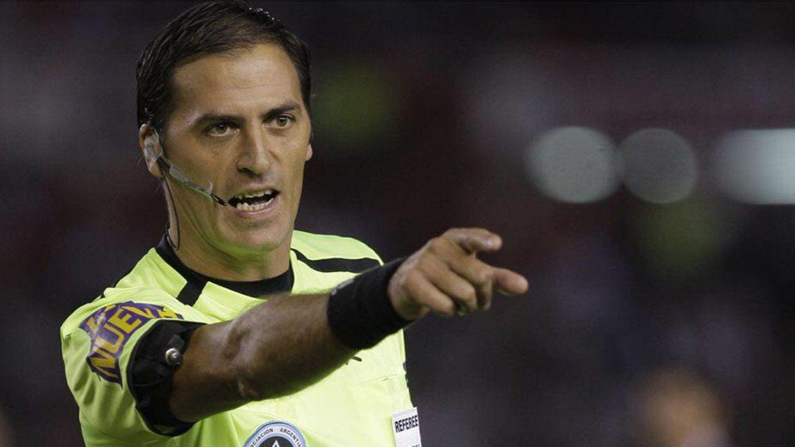 Días, horarios y árbitros para las semifinales de la Copa de Superliga