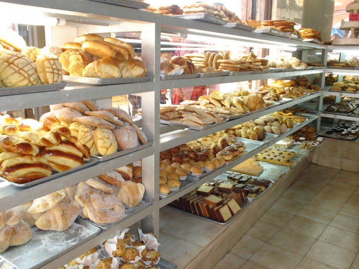 Pan a precios reducidos en supermercados chinos