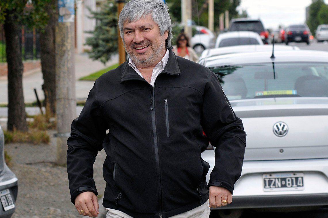 Lázaro Báez se negó a declarar en el juicio de la ruta del dinero K
