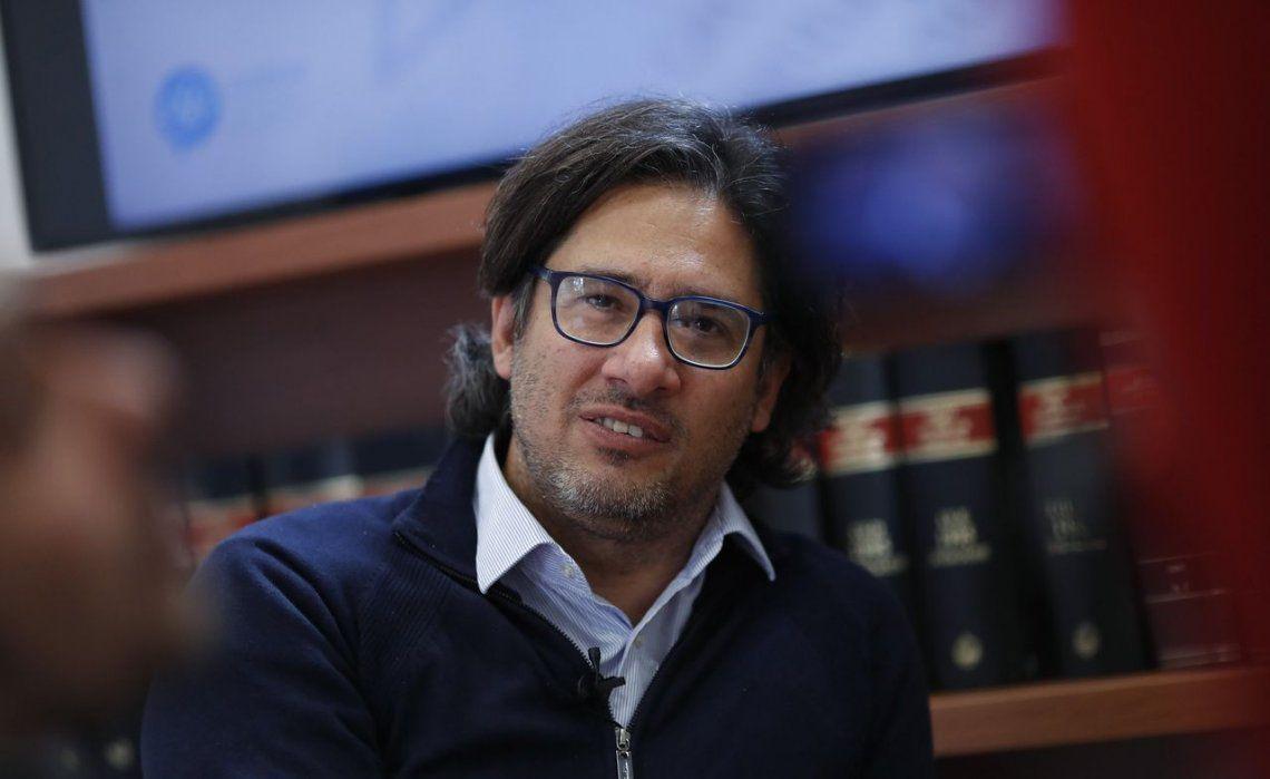 Garavano: Hubo algún abogado guionando el arrepentimiento de empresarios