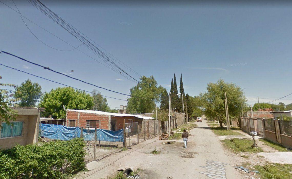Asentamiento de Adrogué recupera tranquilidad tras detención de narcos