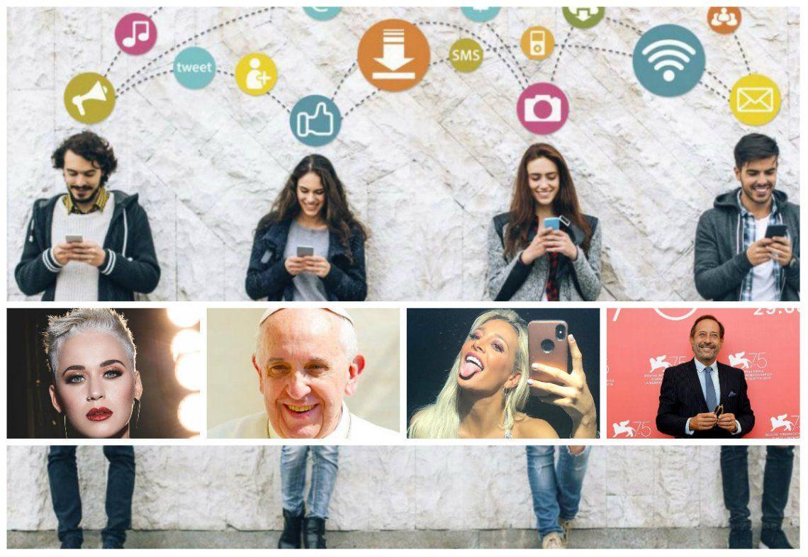 El fenómeno de los influencers: a ustedes les creemos